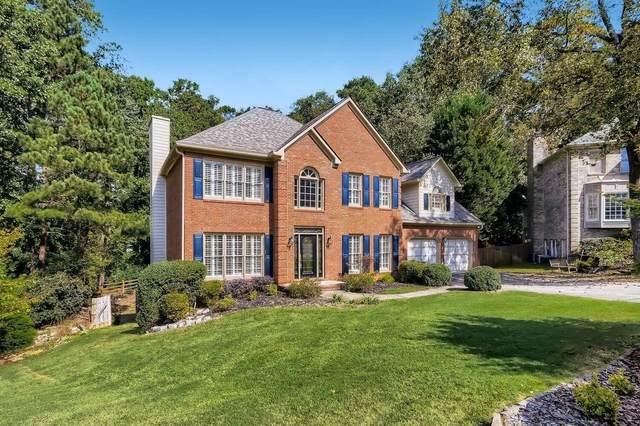4467 Freeman Road, Marietta, GA 30062 (MLS #9067434) :: EXIT Realty Lake Country