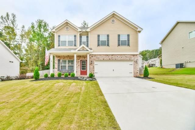 920 Magnolia Way, Jefferson, GA 30549 (MLS #9067441) :: AF Realty Group