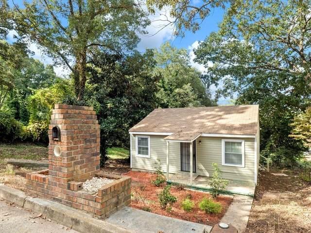 1750 Mary George Avenue NW, Atlanta, GA 30318 (MLS #9067468) :: RE/MAX One Stop