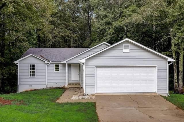 1230 Cabots Drive, Auburn, GA 30011 (MLS #9067475) :: AF Realty Group