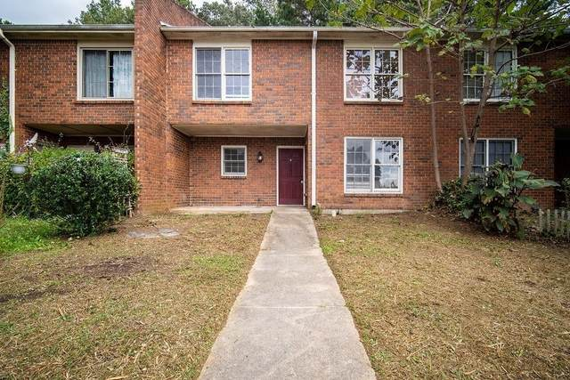 5506 Everglades Trail, Norcross, GA 30071 (MLS #9067482) :: RE/MAX One Stop
