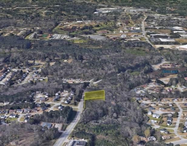 3666 Panthersville, Decatur, GA 30034 (MLS #9067492) :: RE/MAX One Stop