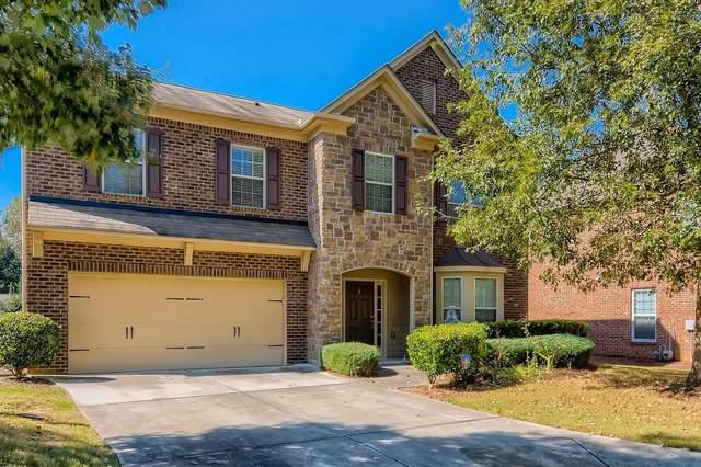 3316 Rosecliff Trce, Buford, GA 30519 (MLS #9067493) :: Buffington Real Estate Group