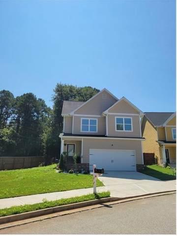 35 Austin Terrace, Covington, GA 30014 (MLS #9067495) :: Maximum One Partners
