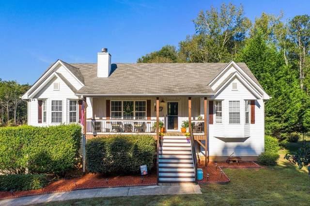 5176 Hulseytown Road, Dallas, GA 30157 (MLS #9067497) :: Crown Realty Group