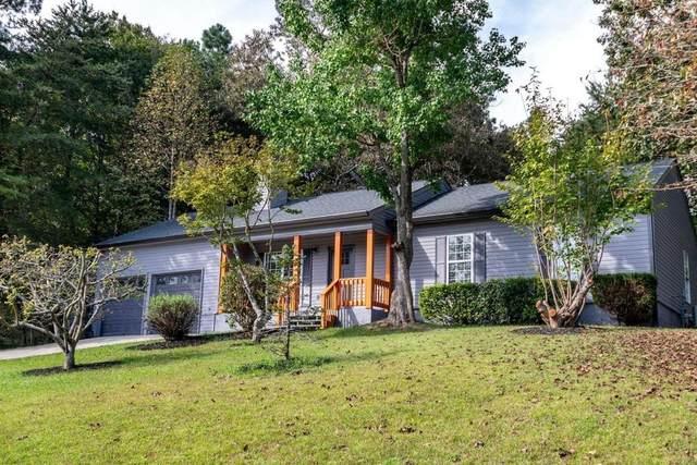 98 Pioneer Trail, Dallas, GA 30132 (MLS #9067507) :: Athens Georgia Homes