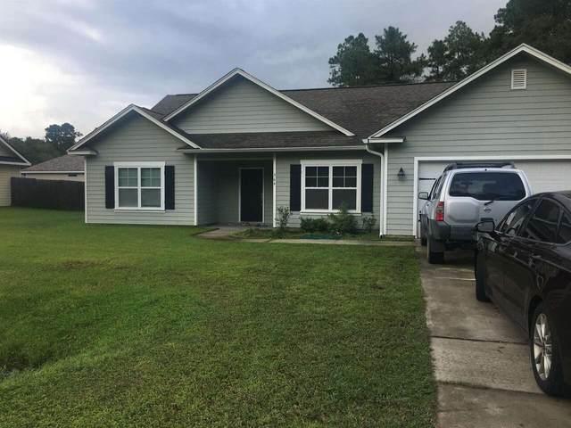 564 Henrietta Street, Kingsland, GA 31548 (MLS #9067513) :: Statesboro Real Estate