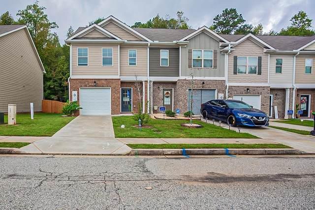 8427 Douglass, Jonesboro, GA 30236 (MLS #9067524) :: RE/MAX One Stop