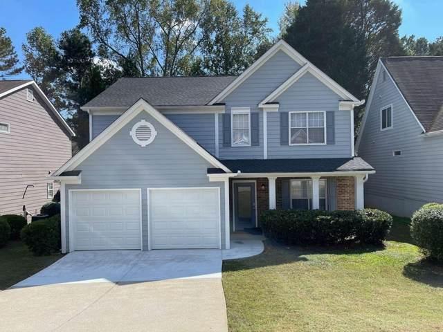 3260 Heatheridge, Duluth, GA 30096 (MLS #9067537) :: HergGroup Atlanta