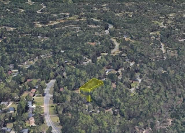0 Mountainside Drive, Cleveland, GA 30528 (MLS #9067538) :: Statesboro Real Estate