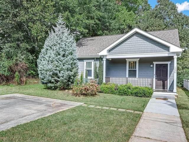 1336 Arkwright Place SE, Atlanta, GA 30316 (MLS #9067561) :: Statesboro Real Estate