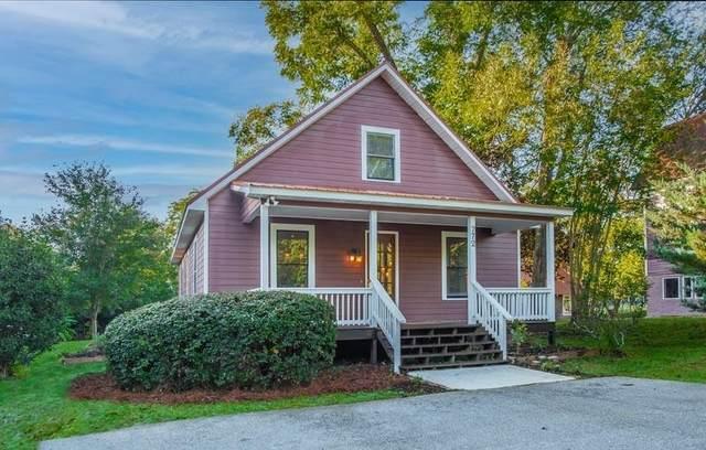 772 Barber Street, Athens, GA 30601 (MLS #9067564) :: Maximum One Realtor Partners