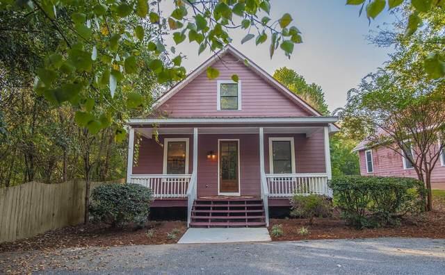 776 Barber Street, Athens, GA 30601 (MLS #9067572) :: Cindy's Realty Group