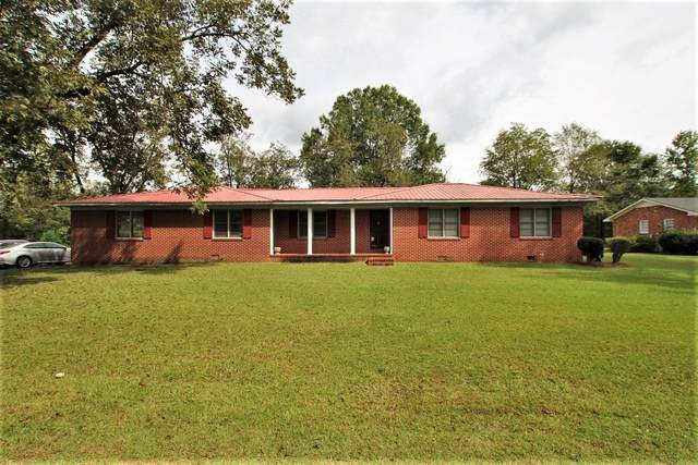 506 Lakeview Drive, Wrighsville, GA 31096 (MLS #9067577) :: RE/MAX One Stop