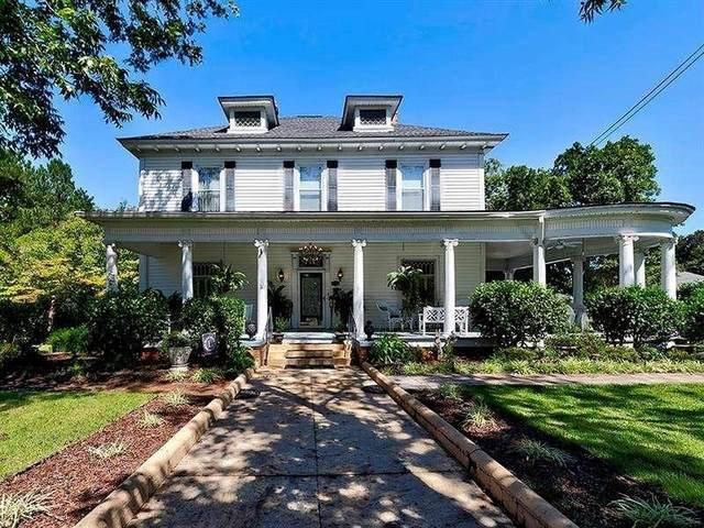 324 W Main Street, Thomaston, GA 30286 (MLS #9067604) :: Maximum One Realtor Partners
