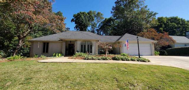 3060 Chattahoochee Trce, Gainesville, GA 30506 (MLS #9067615) :: Buffington Real Estate Group