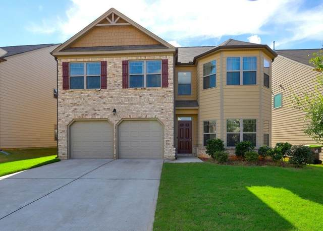 629 Emporia, Mcdonough, GA 30253 (MLS #9067668) :: Regent Realty Company