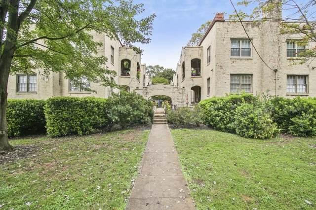301 Atlanta Avenue SE #5, Atlanta, GA 30315 (MLS #9067669) :: Statesboro Real Estate
