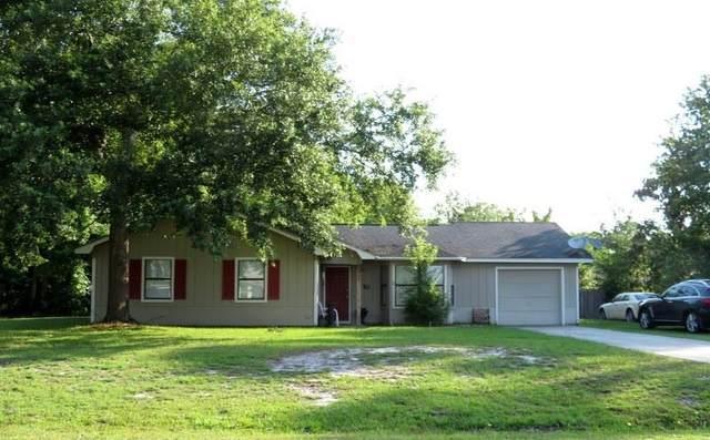 108 Greentree Circle, Kingsland, GA 31548 (MLS #9067670) :: The Huffaker Group