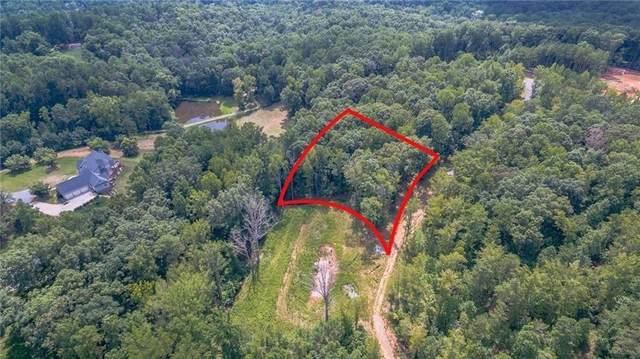 615 Lost River Bnd, Milton, GA 30004 (MLS #9067677) :: Rettro Group
