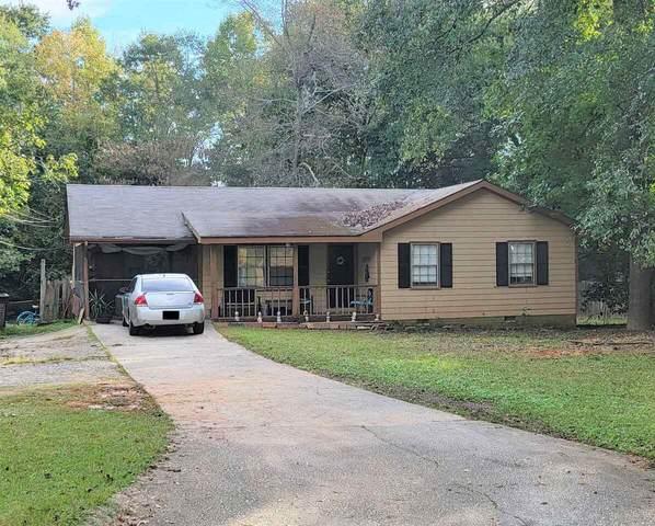 10252 Waterford Road, Covington, GA 30014 (MLS #9067689) :: Statesboro Real Estate