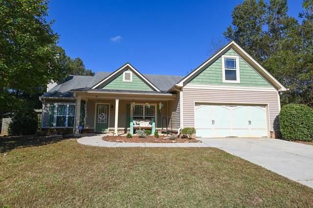 42 Kelly Lane, Jefferson, GA 30549 (MLS #9067693) :: AF Realty Group