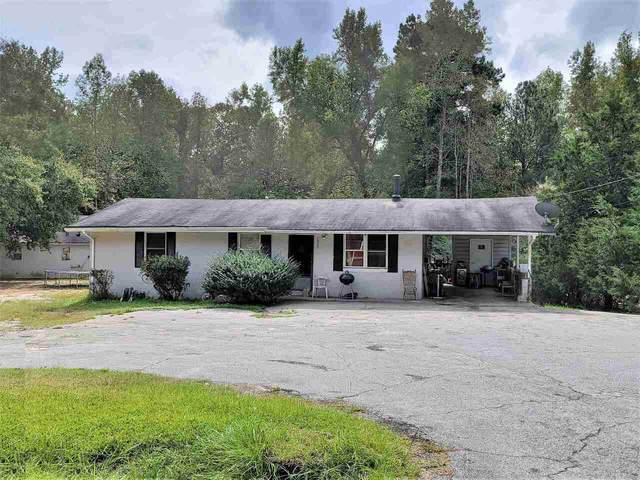 1000 Spring Hill Drive, Covington, GA 30016 (MLS #9067695) :: Maximum One Partners
