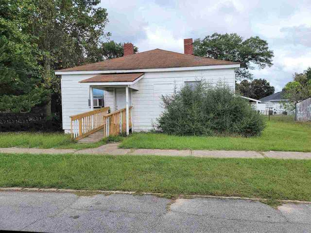 6 Mulberry Street, Porterdale, GA 30014 (MLS #9067699) :: The Heyl Group at Keller Williams