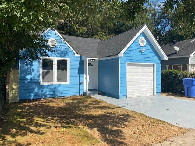 1063 Mayson Turner Road NW, Atlanta, GA 30314 (MLS #9067705) :: The Ursula Group