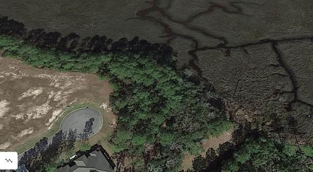 207 Tidal Marsh Way #393, St. Marys, GA 31558 (MLS #9067707) :: The Huffaker Group