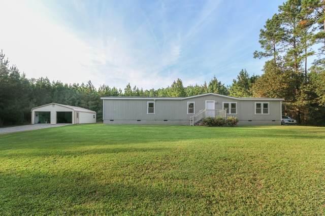 1001 Pintail Lane, Madison, GA 30650 (MLS #9067711) :: EXIT Realty Lake Country