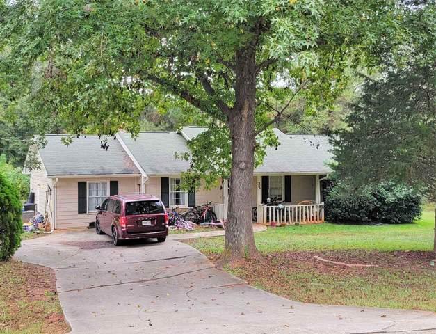 25 Hidden Pines Drive, Covington, GA 30016 (MLS #9067715) :: Maximum One Partners
