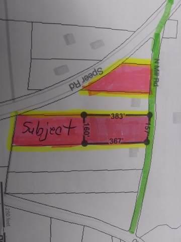 0 Speer Road, Stockbridge, GA 30281 (MLS #9067719) :: The Ursula Group