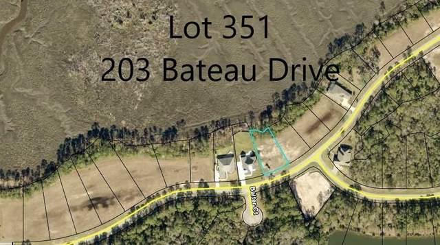 203 Bateau Drive #351, St. Marys, GA 31558 (MLS #9067724) :: The Huffaker Group