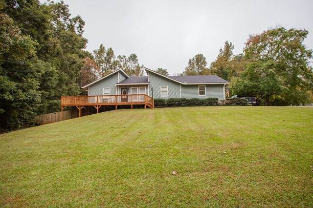 110 Riviera, Carrollton, GA 30116 (MLS #9067737) :: AF Realty Group