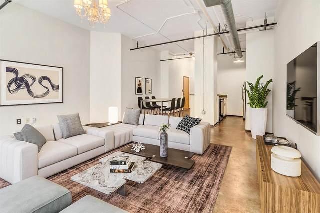 120 Ralph Mcgill Boulevard NE #413, Atlanta, GA 30308 (MLS #9067744) :: Statesboro Real Estate