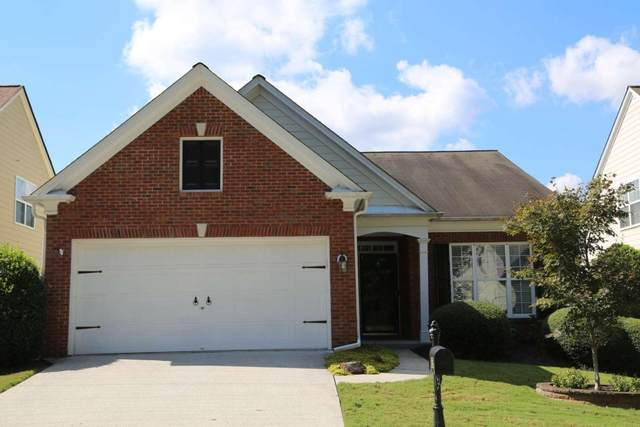 155 Churchcliff Drive, Woodstock, GA 30188 (MLS #9067774) :: Statesboro Real Estate