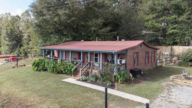 1161 Austin Bridge, Douglasville, GA 30134 (MLS #9067775) :: Cindy's Realty Group