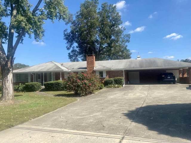4046 Lenora Church Road, Snellville, GA 30039 (MLS #9067777) :: Statesboro Real Estate