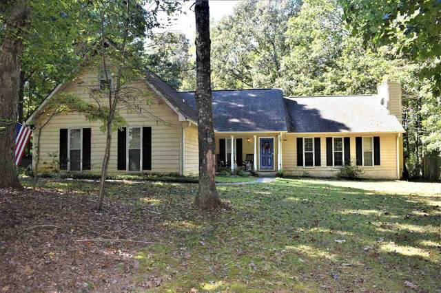 9183 Snipe Lane, Jonesboro, GA 30236 (MLS #9067785) :: Military Realty