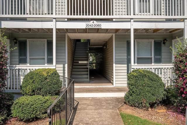 2052 Brian Way, Decatur, GA 30033 (MLS #9067797) :: Statesboro Real Estate