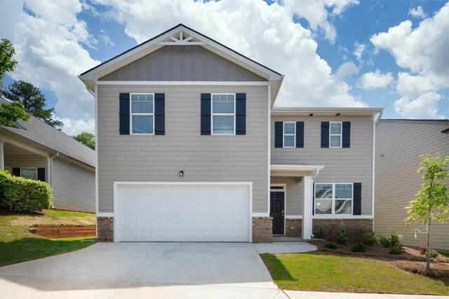 113 Cranapple Lane Lot 109, Mcdonough, GA 30253 (MLS #9067801) :: The Ursula Group