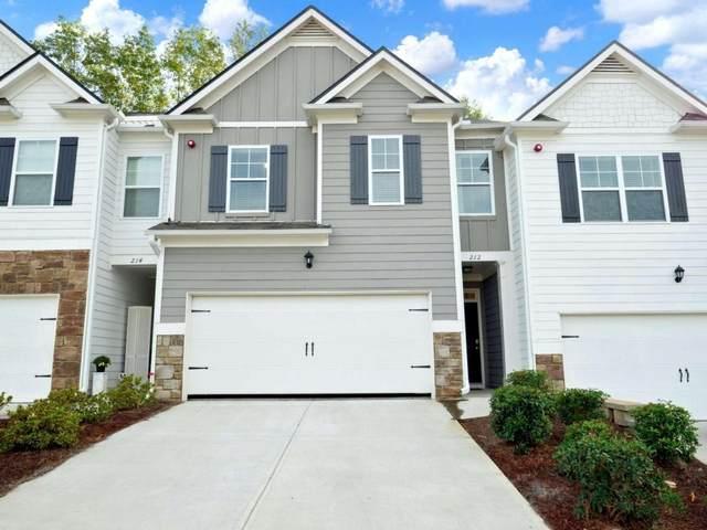 212 Lower Pheasant Lane, Woodstock, GA 30188 (MLS #9067804) :: HergGroup Atlanta