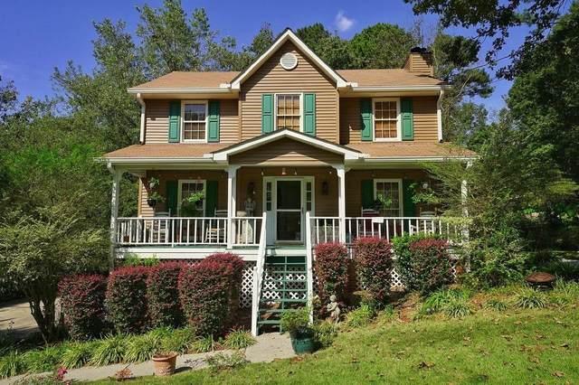 2891 Emerald Lane, Acworth, GA 30102 (MLS #9067810) :: Maximum One Partners