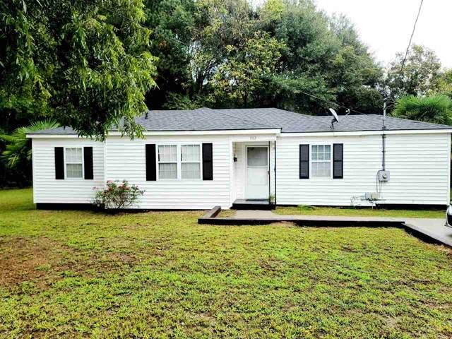 282 Slaton Avenue, Hartwell, GA 30643 (MLS #9067829) :: Statesboro Real Estate
