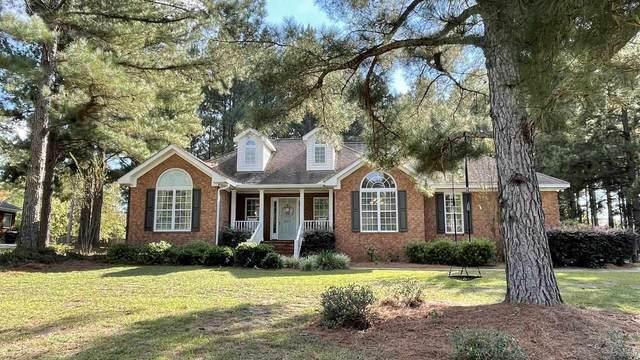 5013 Addison Trail, Statesboro, GA 30458 (MLS #9067831) :: Better Homes and Gardens Real Estate Executive Partners