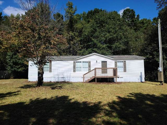 80 W Lakeview Drive, Temple, GA 30179 (MLS #9067846) :: AF Realty Group