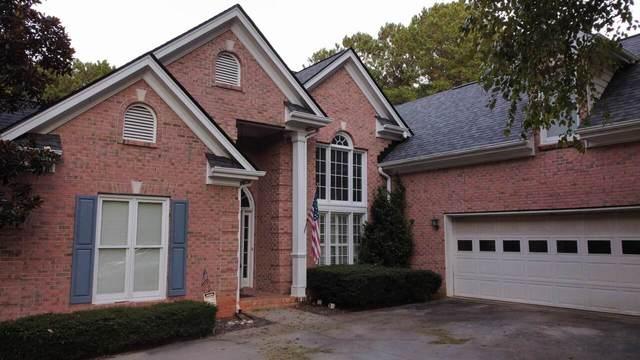 60 Magnolia Drive, Oxford, GA 30054 (MLS #9067849) :: Military Realty