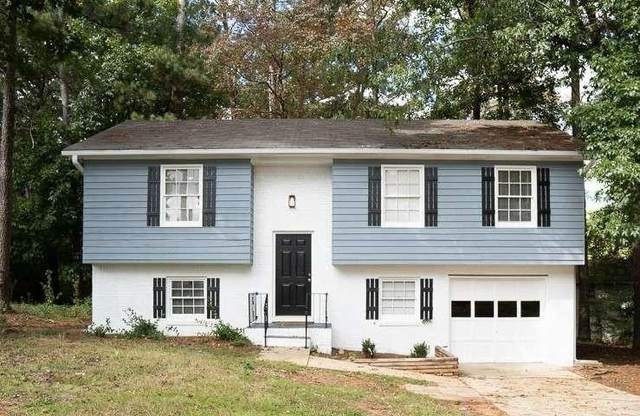 568 Dove Tail Court SE, Conyers, GA 30013 (MLS #9067853) :: AF Realty Group