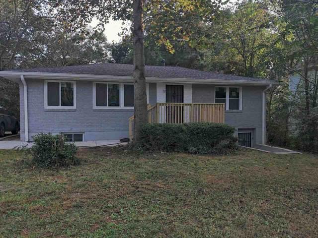 877 Lee Andrews, Atlanta, GA 30315 (MLS #9067854) :: The Ursula Group
